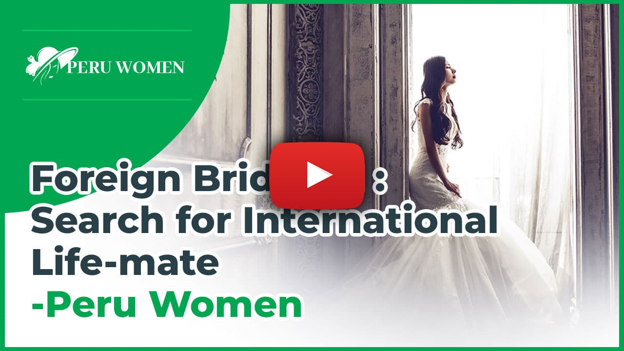 Peru Women Featured Video