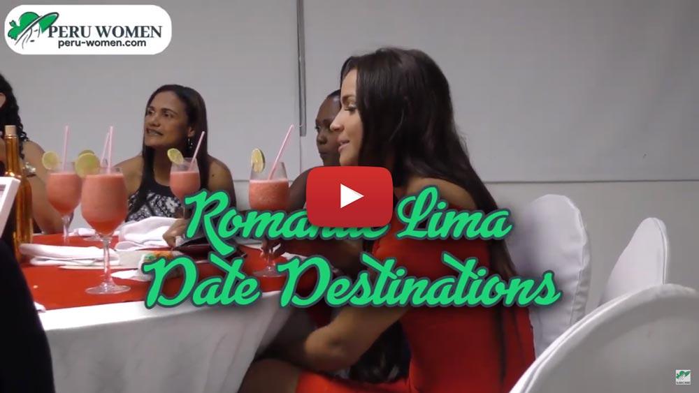 online dating στη Λίμα του Περού ρατσιστικό ραντεβού μαύρο κορίτσι